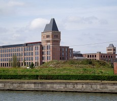 Lille Euratechnologies