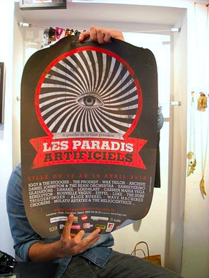 Les Paradis Artificiels DR AGDL