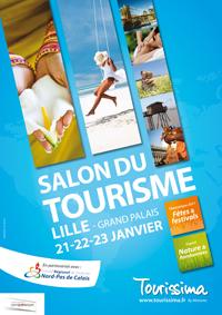 TOURISSIMA-LILLE GRAND PALAIS-2011