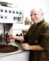 salon-du-chocolat-dominique-chocolatier