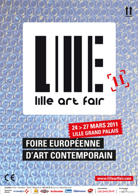 LILLE ART FAIR 2011