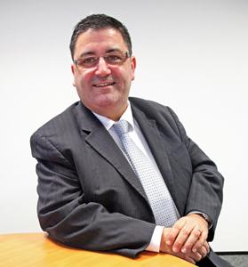 Olivier Varlet - Directeur du pôle Maud