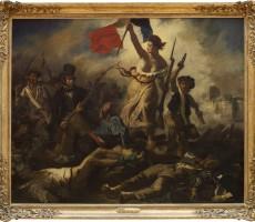 © Musée du Louvre, Dist. RMN-GP / Erich Lessing