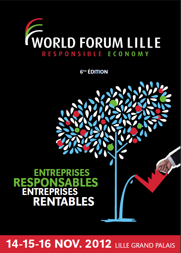 World Forum Lille 2012