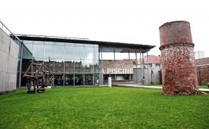 Musée de La Piscine, Roubaix