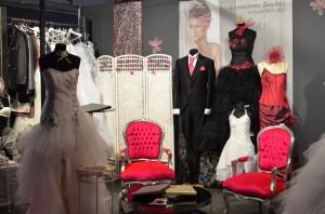 Salon du Mariage et du Pacs