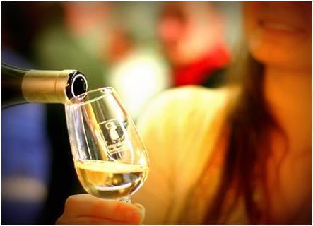 Salon des Vins et des Vignerons Indépendants de France