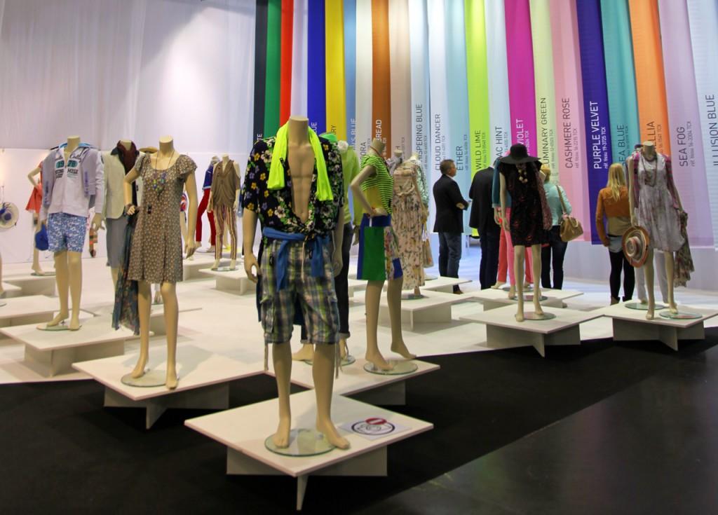 Fast fashion lille tissu premier pour l 39 amour du textile for Salon du tissu