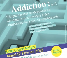 ADDICTION-LGP