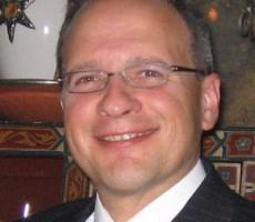 Olivier Cottencin, responsable du Service d'Addictologie Université Lille Nord de France, CHRU de Lille