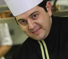 Chef Vico - Lucien Barriere Phototheque - Bon de livraison d'images - Photo Library