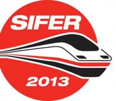 Sifer 2011 logo FONT