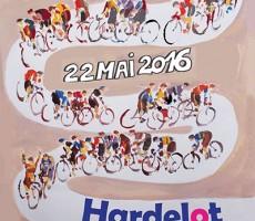Affiche Lille Hardelot 2016