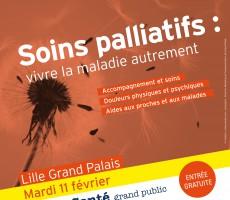 Soins palliatifs : vivre la maladie autrement