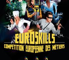 EuroSkills 2014