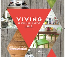 Salon Viving Lille