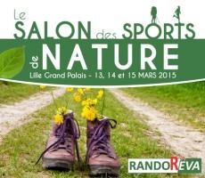 Salon des sports de nature