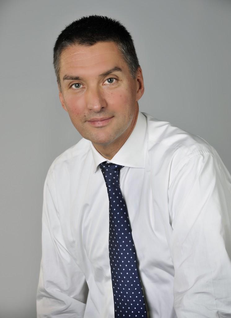 Christophe Pilch Euroskills France Lille