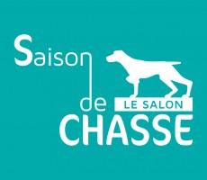 logo saison de chasse
