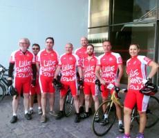 Lille-hardelot Grand palais team