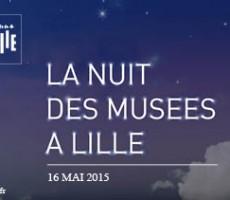 nuit des musées lille logo
