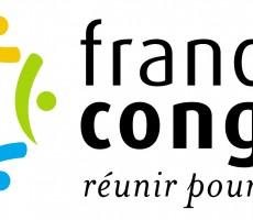 LOGO France Congres