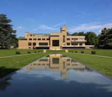 Villa Cavrois  Crédit Photos : Maxime Dufour Photographies
