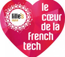 Logo de Lille French Tech