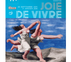 Joie de Vivre - Palais des Beaux Arts - Lille