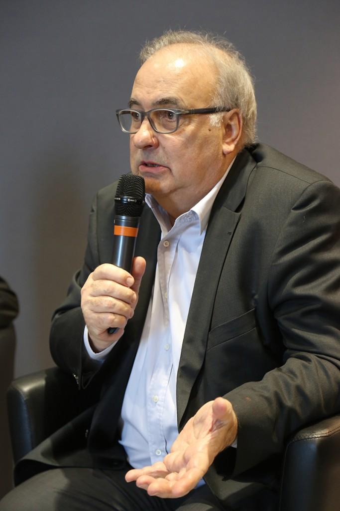 Michel Poitevin
