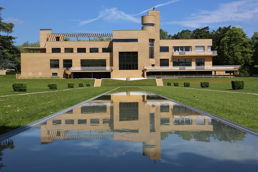 Villa Cavrois - Maxime Dufour Photographies