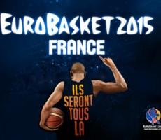 Eurobasket 2015 - MEL
