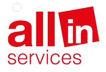 all in services logo
