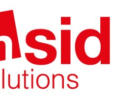 Logo Inside Solutions - Lille Grand Palais