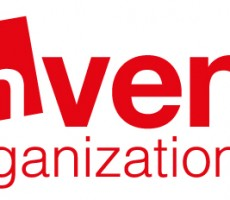 Logo Invent Organization - Lille Grand Palais