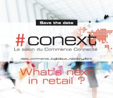 Salon Conext - Lille Grand Palais