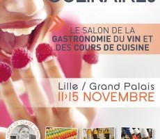 Salon Envies Culinaires - Lille 2015