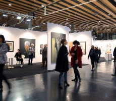 Art Up - Lille Grand Palais - 2015