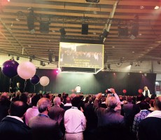 Convention APM - Lille Grand Palais