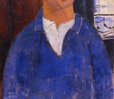 Exposition Modigliani LaM
