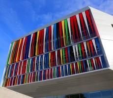 Auberge de jeunesse - Lille Architecte : Julien de Smedt