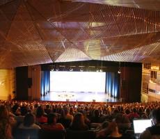 Auditorium Vauban Lille Grand Palais - Photo de Maxime Dufour