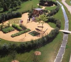 Blog A la Une - Parc Mosaic - Lille métropole