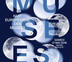 Nuit Européenne des musées - Blog A la Une Lille Grand Palais