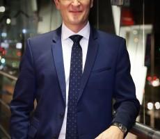 Stéphane Kintzig, Directeur Général de Lille Grand Palais
