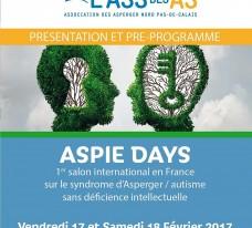 Affiche Aspie Day