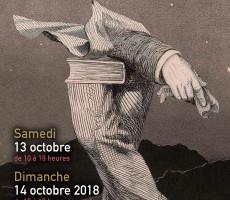 Salon du Livre ancien Lille 2018