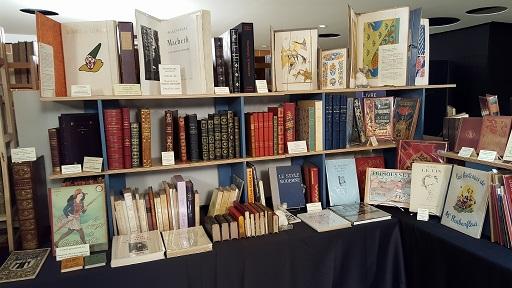 salon livre ancien 2017