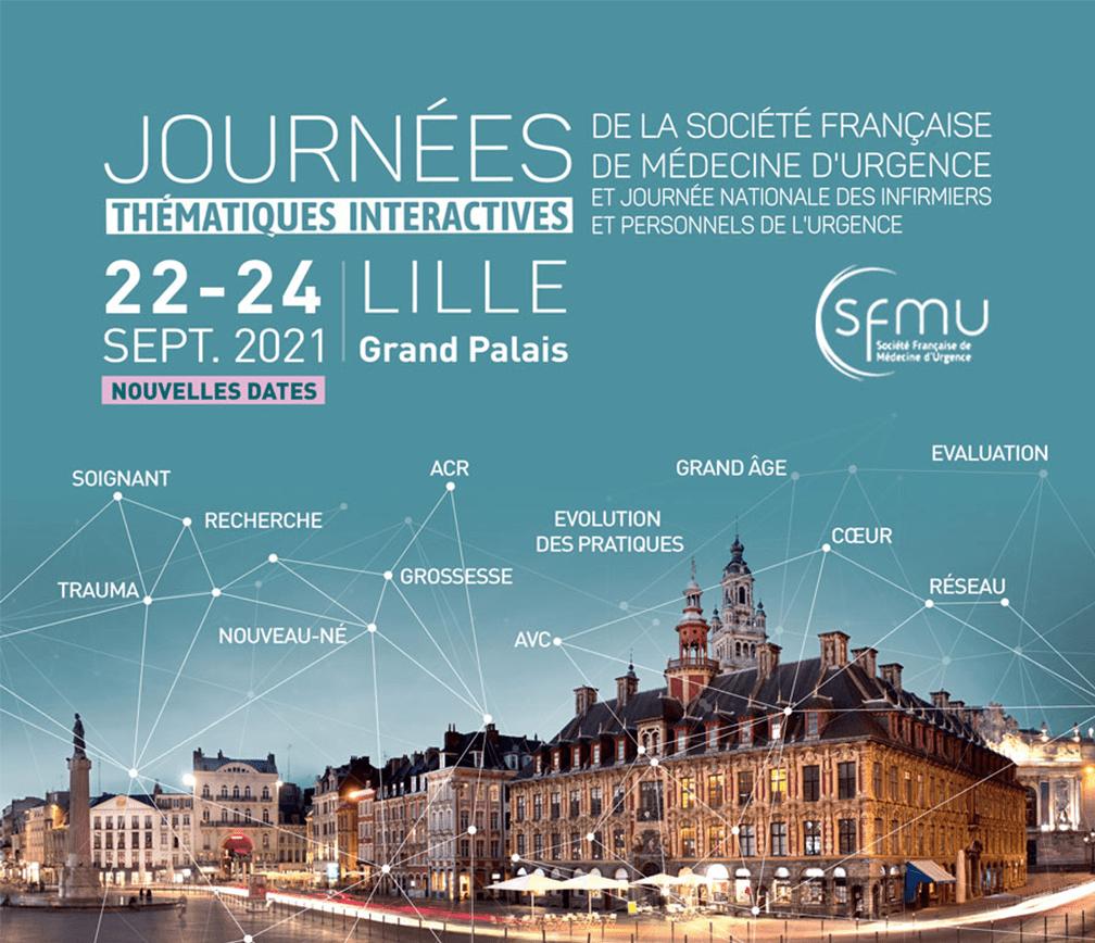 Congrès de la Société Française de Médecine d'Urgence