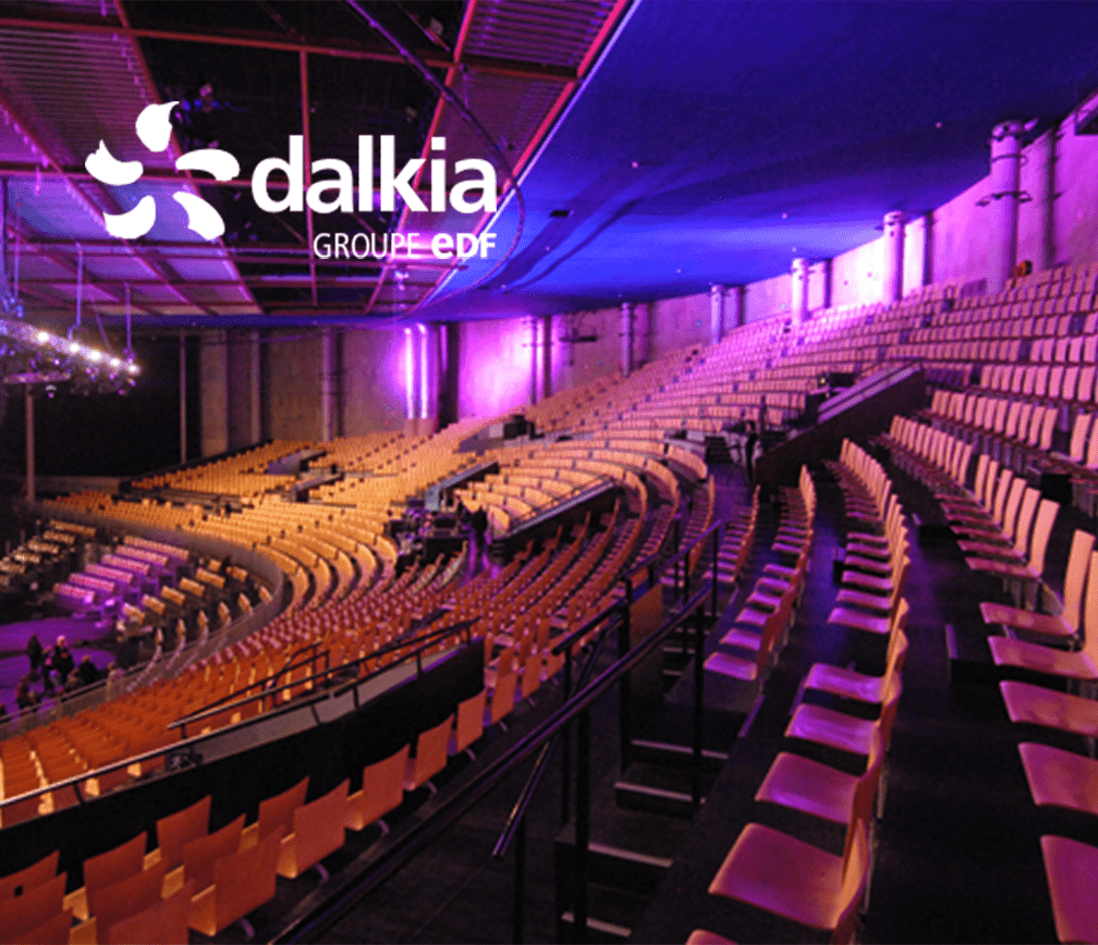 Convention Dalkia Nord Ouest 2021